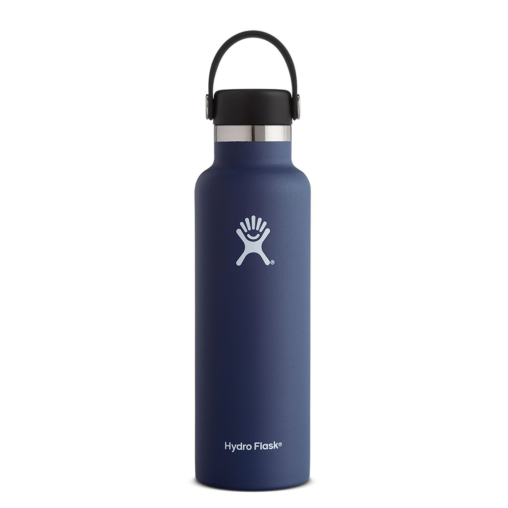 Cover Image For Cobalt 21oz Standard Mouth Hydro Flask