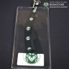 Image for CSU Badge Holder and Lanyard