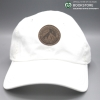 Image for AHEAD White Colorado State Unstructured Hat