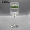 Cover Image for 12 Oz Colorado State University Clear Wine Glass