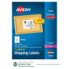 "Image for Avery® TrueBlock® 3.33"" x 4"" White Shipping Labels 600ct"