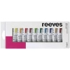 Image for Reeves Water-Based Paint 12-Pack