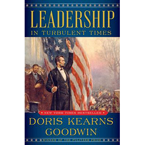 Image For Leadership by Doris Kearns Goodwin