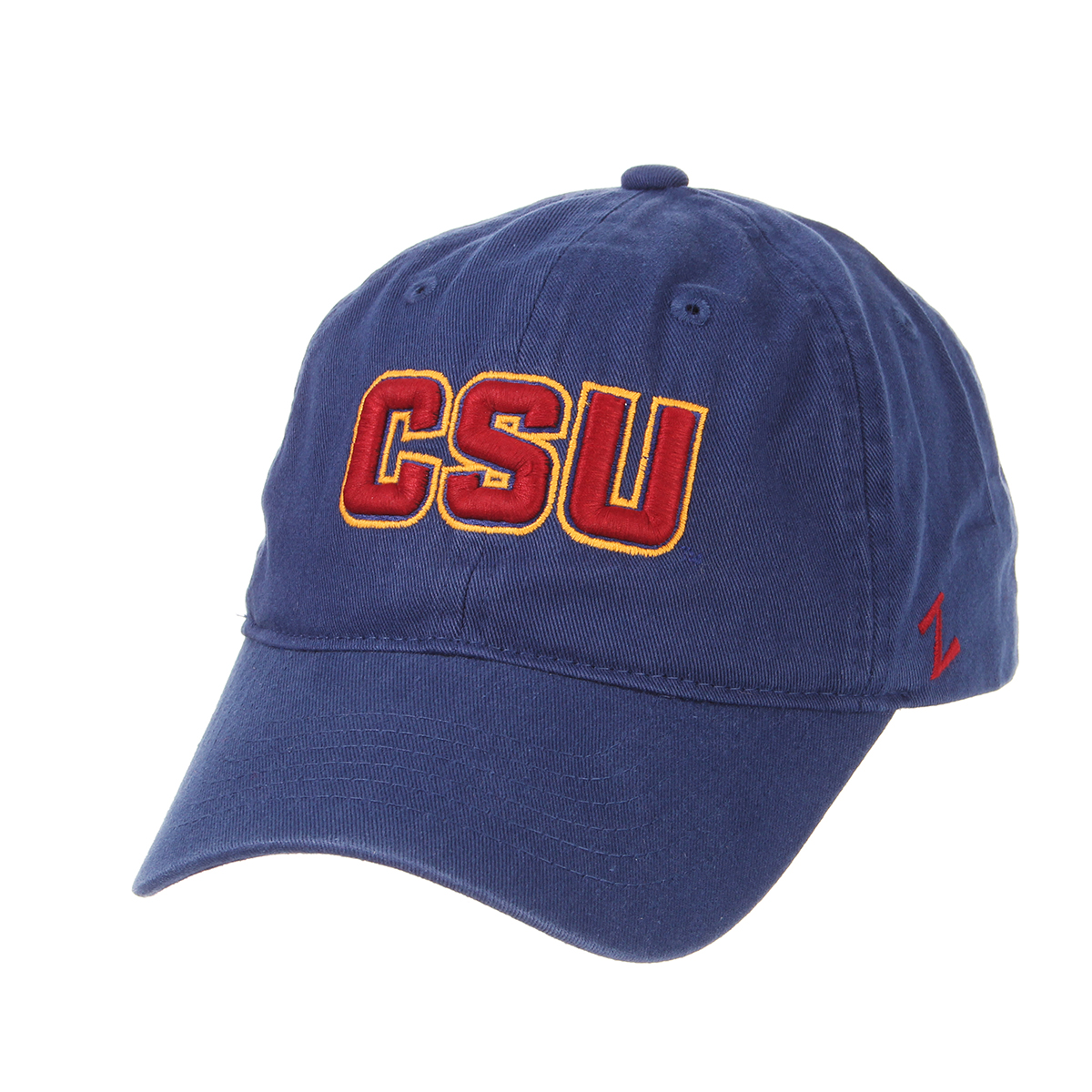 Image For Blue Colorado State University Hat by Zephyr
