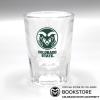 Image for CSU Ramhead Shot Glass