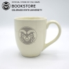 Cover Image for CSU Forest Green Marbled Mug
