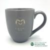 Image for Grey Colorado State Alumni Coffee Mug