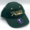 Image for Dark Green Toddler Washed Cap