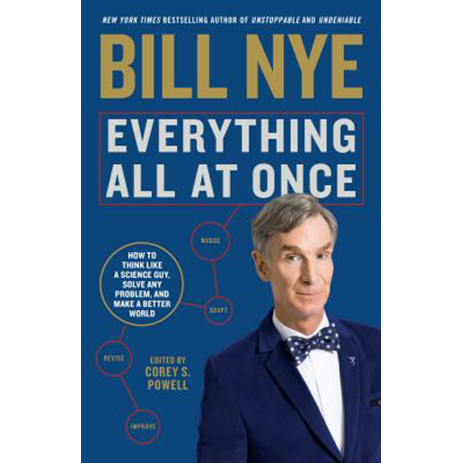 Image For Everything All At Once by Bill Nye