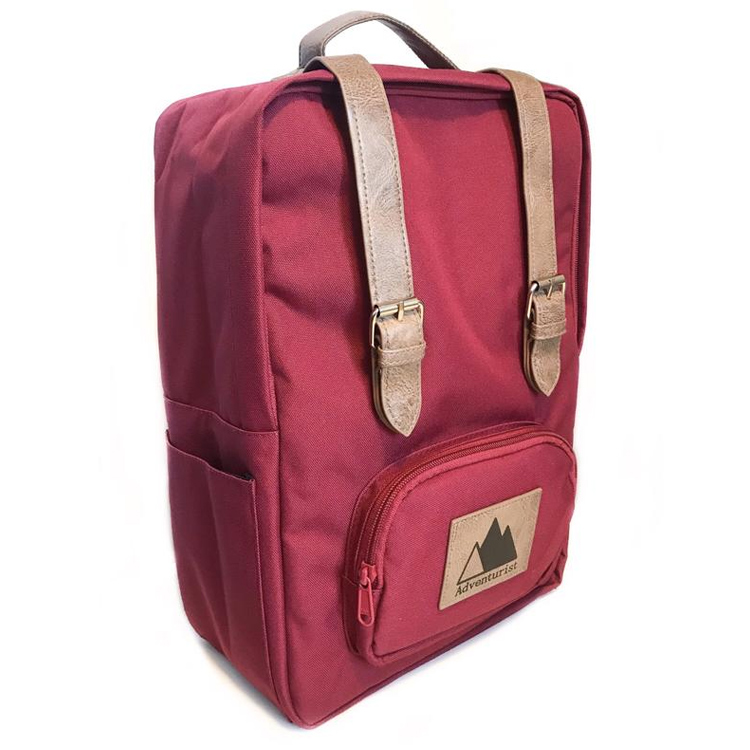Image For Adventurist Classic Backpack - Brick