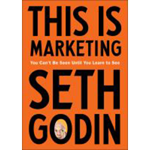 Image For This Is Marketing by Seth Godin