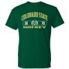 Image for CSU Rams Unisex Hockey T-shirt