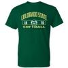 Image for CSU Rams Unisex Softball T-shirt