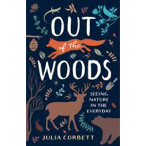 Cover Image For Out of the Woods by Julia Corbett