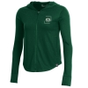 Image for Green Colorado State Rams Hoodie by Under Armour