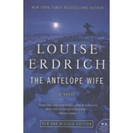 Image For Antelope Wife by Louise Erdrich
