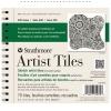 Image for Strathmore Artist Tiles - 70 tiles / 6 in X 6 in