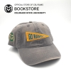 "Image for CSU ""Go Rams"" Pennant Hat in Storm Grey by AHEAD"