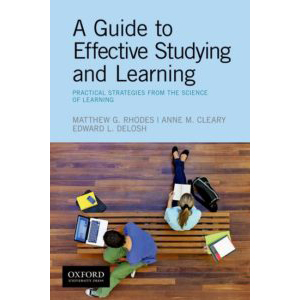 Image For Guide to Effective Studying and Learning