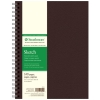 Cover Image for Strathmore Recycled Sketch Pad 100 sheets 5.5 in x 8.5 in