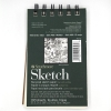 "Cover Image for Flip-Sketch 6""x6"" Blank Sketchbook"