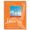 """Image for Strathmore Drawing Pad 9"""" x 12"""""""
