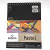 """Image for Canson Pastel 9"""" X 12""""  White Paper Pad"""
