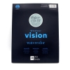 "Image for 9"" x 12"" Strathmore Vision Watercolor Pad"