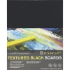"Image for 3 pack 11""x14"" Textured Black Boards by Crescent"