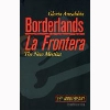 Image for Borderlands by Gloria Anzaldua