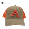 Image for CSU Aggies Zephyr Mesh Snapback Hat