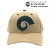 Image for Zephyr Gold CSU Ram Horn Snapback Hat