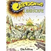 Image for Cartooning the Landscape by Chip Sullivan
