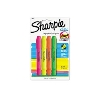 Cover Image for Mini Vibrant Highlighters 4 Pack