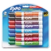 Cover Image for Expo 2-in-1 Dry Erase Markers 8-Pack