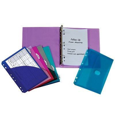 Cover Image For Mini Binder Starter Kit