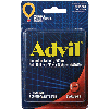 Image for Advil Pain reliever/Fever Reducer (NSAID) Tablets