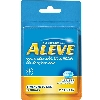 Image for Aleve Pain Relief/Fever Reducer Caplets