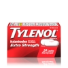 Image for Tylenol Extra Strength