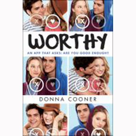 Image For Worthy by Donna Cooner