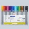 Image for Triplus Fineliner Marker Pens 20pk.