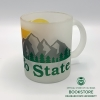 Cover Image for Colorado State 15oz Sun Frosted Mug