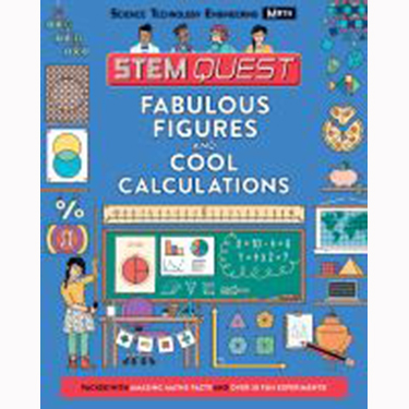 Image For Fabulous Figures by Stem Quest