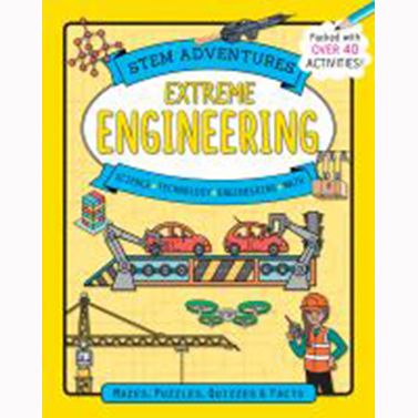 Image For Extreme Engineering by Stem Adventure
