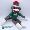 Cover Image for Douglas® Colorado State University Stuffed Ram Toy