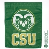 Cover Image for Small Natural Canvas CSU Banner