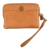 Cover Image for Black Colorado State University Leather Wallet with Wristlet
