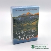 Image for Colorado 14ers Photo Playing Cards