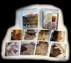 Cover Image for Colorado 14ers Photo Playing Cards