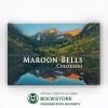 Image for Maroon Bells Magnet